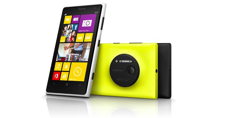 "Newkia Siap Hadirkan Ponsel ""Nokia"" Android"