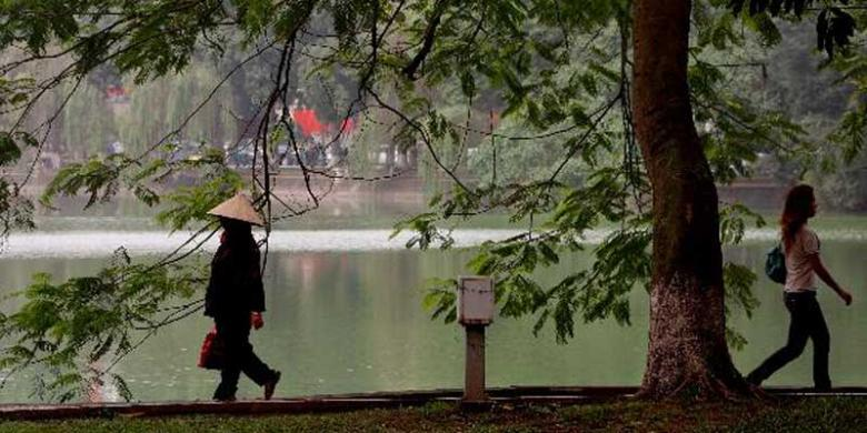 Ini 3 Destinasi Paling Populer Di Vietnam