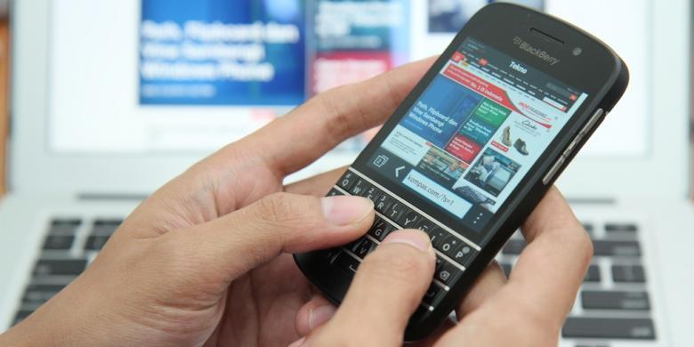 Download Aplikasi Islami dan Ramadhan untuk BlackBerry