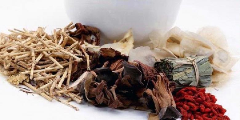 Obat Herbal Ini Tidak Bisa Dipadukan Dengan Kimia
