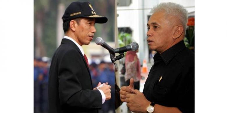 Amien Rais: Duet Jokowi-Hatta Mirip Soekarno-Hatta