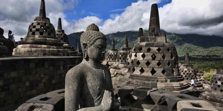 Yakin, Sudah Tahu Banyak Soal Borobudur?