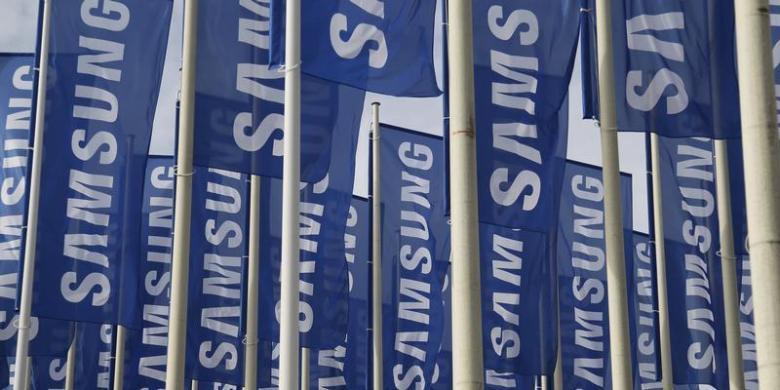 Galaxy Round, Ponsel Layar Lengkung dari Samsung