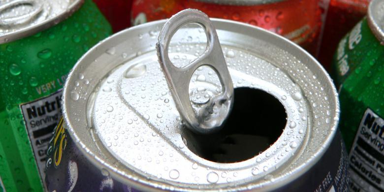 Cegah Diabetes, Mulailah Kurangi Minuman Manis