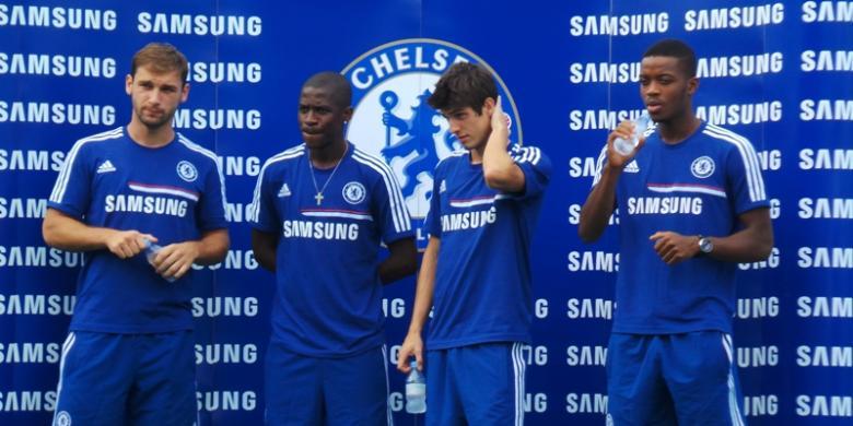 Mourinho: London Menginginkan Saya