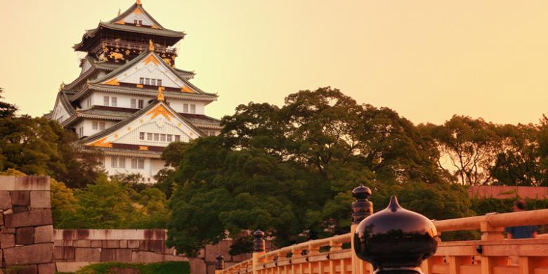 """Pengunjung """"Travel Fair"""" Ini Berhasil Beli Tiket Ke Osaka Rp 5,9 Juta"""