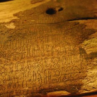 Sepuluh Naskah dan Kode Paling Misterius di Dunia