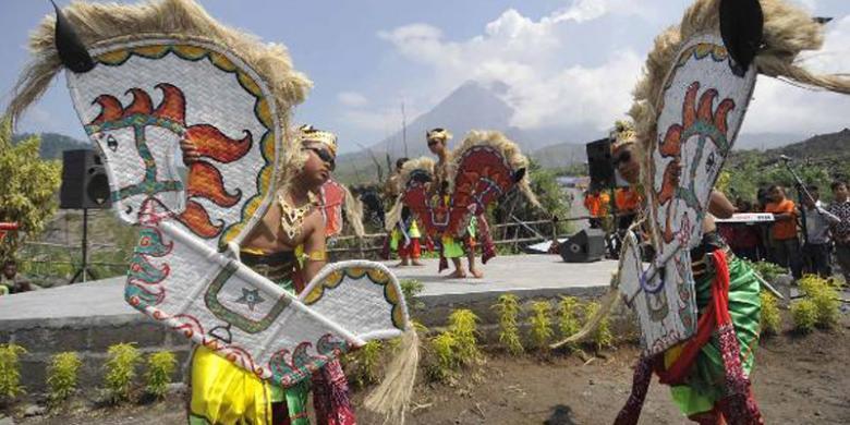 Kesenian Tradisional Kulon Progo Tampil di Obyek Wisata 1215109desa-wisata780x390