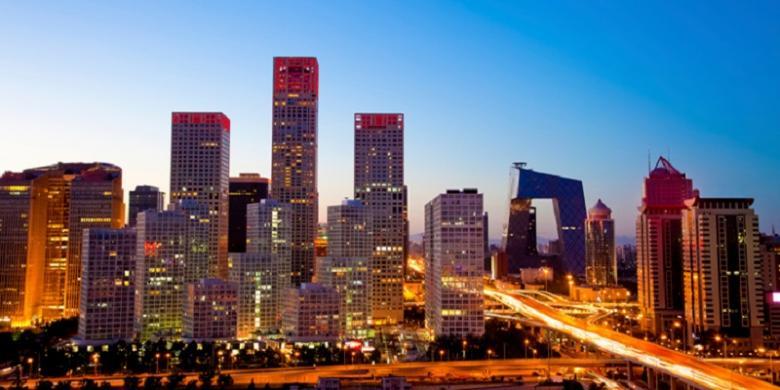 Dana China Terdapat Dimana-Mana di Dunia