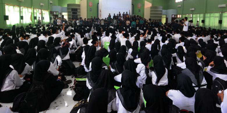 Biarkan Mahasiswa Baru Kelaparan, Panitia Orientasi Ditegur Dosen