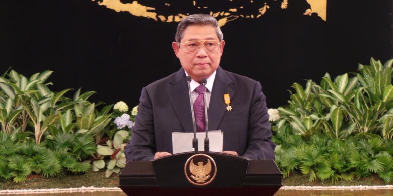 Presiden Tak Bicara, Soal Penyadapan - Ini Komentar Istana Negara