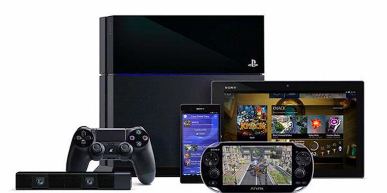 Tekno - Desember, PlayStation 4 Sambangi 5 Negara Asia
