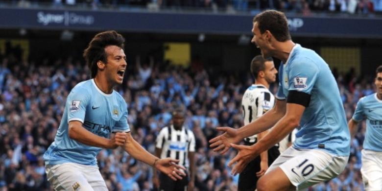 Judi bola - Cardiff Vs Man City: Uji Kelayakan