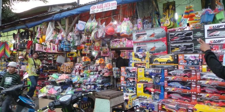 Pusat Squishy Indonesia