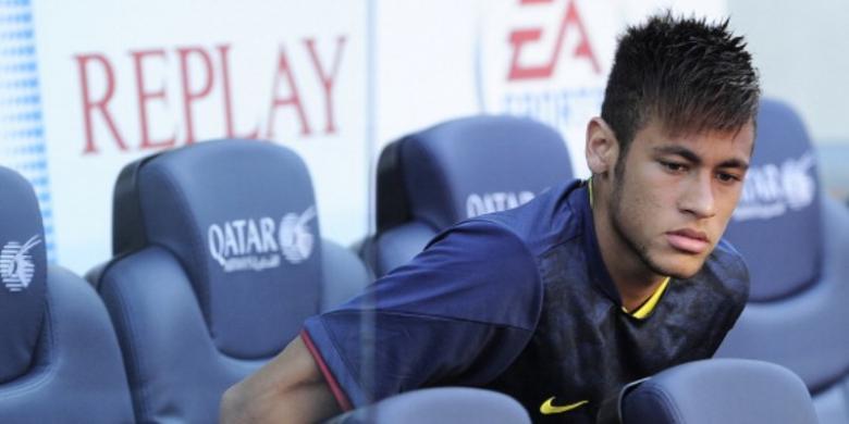AGEN BOLA Barcelona Tidak Datangkan Pemain Baru Lagi AGEN SBOBET