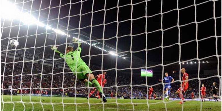 Agen bola - Torres Bikin Mourinho Terkesan
