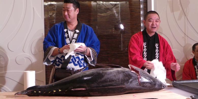 Ide Berakhir Pekan, Berkunjung Ke Jakarta-Japan Matsuri