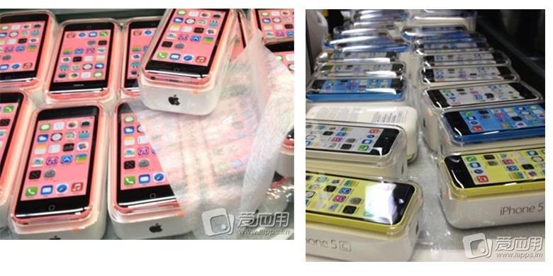 Respons Pemilik iPhone terhadap iPhone 5S dan 5C