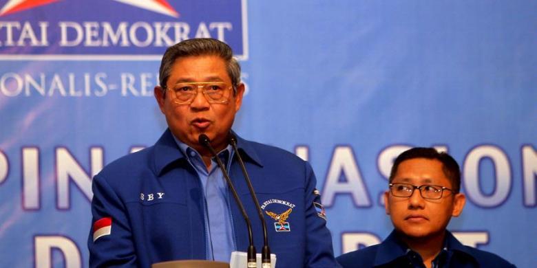 Soal Rizieq Shihab, SBY, Anas, Ahok, Dan Antasari, Ini Berita Populer Kemarin