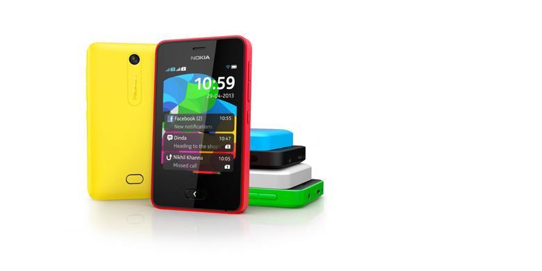 Nokia Asha 501 Dibanderol Rp 900 Ribu