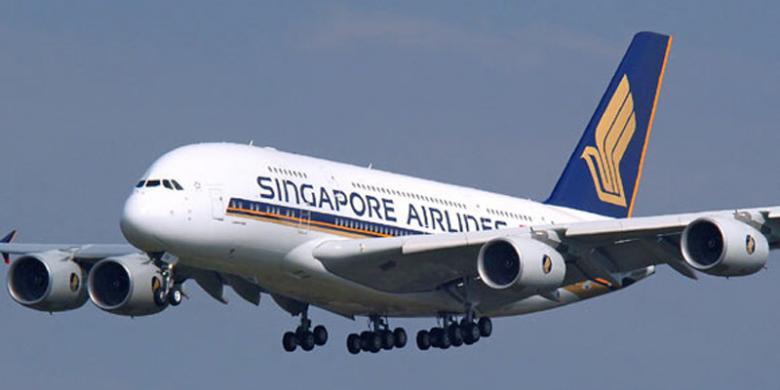 Singapore Airlines Buka Rute Ke Stockholm, Ada Apa Di Sana?