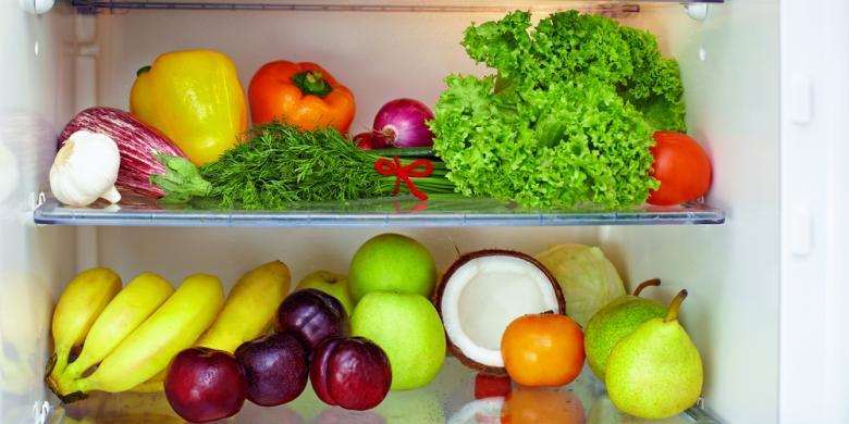 Kulkas Memberikan Manfaat Lebih untuk MEmbantu Kegiatan Dapur Anda