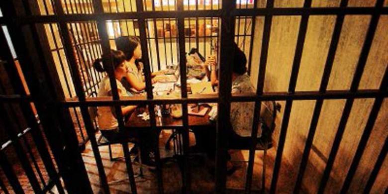 2 Restoran Paling Unik Dan Aneh Di Jakarta