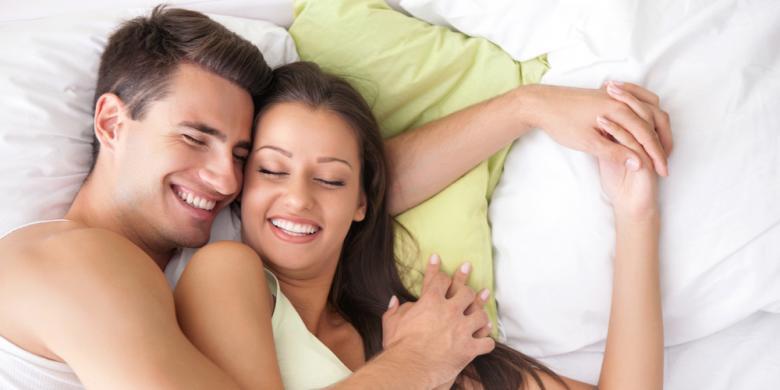 kenapa sperma keluar lagi setelah berhubungan
