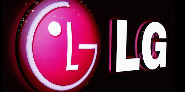 Tekno - LG Pastikan Garap Ponsel Layar Lengkung