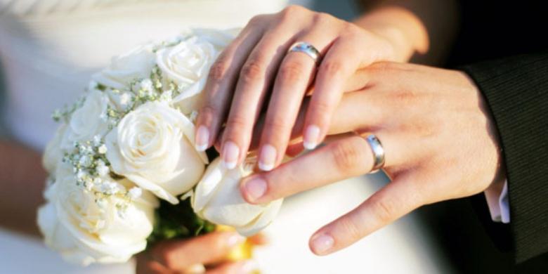 Apakah Anda Berani: Menikah Dulu, Jatuh Cinta Belakangan?