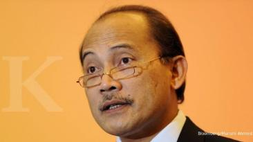 Timwas Century Gelar Pleno untuk Jemput Paksa Budi Mulya