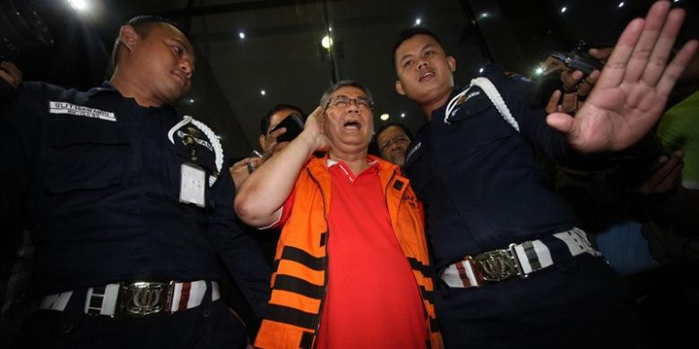 LAGI, PENYANYI DANGDUT DALAM LINGKARAN KASUS KORUPSI INDONESIA