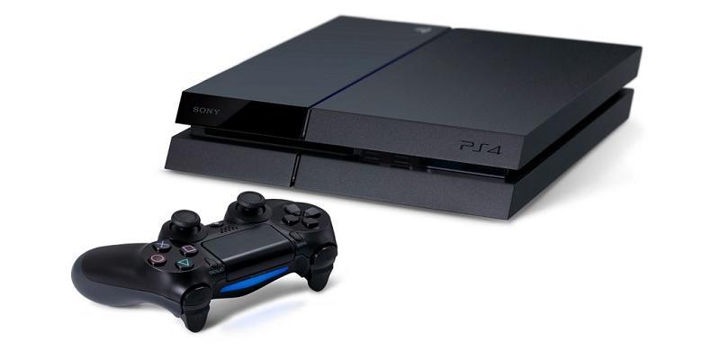 PS 4 Akan Segera Di Rilis