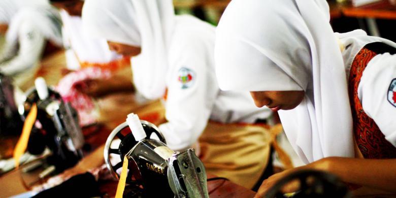 SMK, Pilihan Hidup Generasi Muda