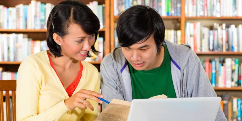Beasiswa Unggulan,Bantu Pendidikan Bibit Unggul Generasi Bangsa