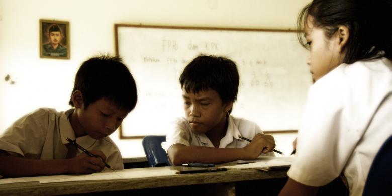 Survei Integritas KPK : Kemendikbud Peringkat Pertama!