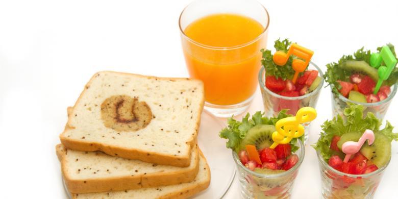 10 Tips Diet Yang Sehat Dan Cepat Turunkan Berat Badan