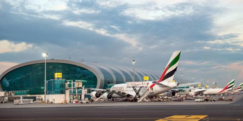 Simak, Peraturan Baru Bagasi Di Bandara Internasional Dubai