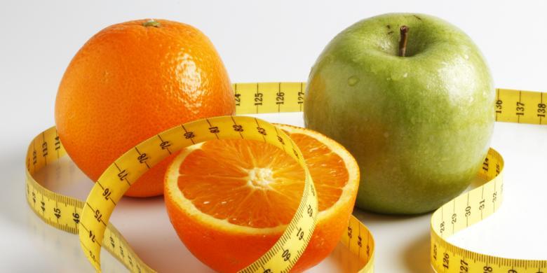 Jumlah Kalori yang Dibutuhkan Ibu Menyusui