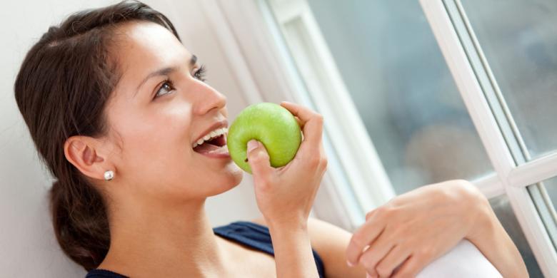8 Tips Diet yang Sebaiknya Tak Dipercaya