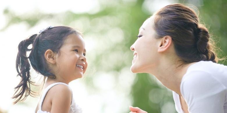Mengatasi Kesulitan Komunikasi Dengan Anak