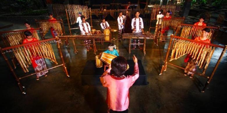Promosi Wisata Indonesia Buat TKI Kangen Pulang