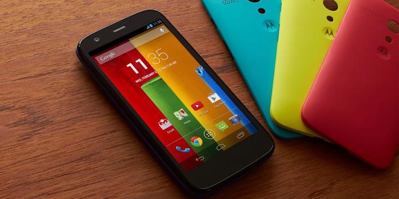 Daftar 5 HP Android Kitkat Murah Harga Dibawah 2 Juta