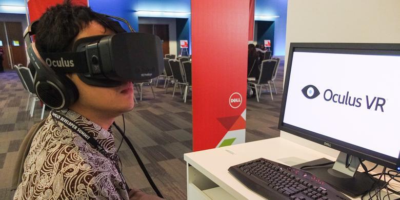 Microsoft HoloLens, Teknologi Dunia Baru