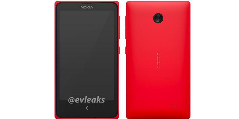 Baru Nokia Akan Buat Ponsel Berbasis Android