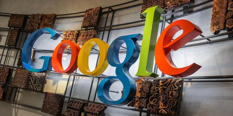 Wah . Keren Nya Kantor Google Indonesia