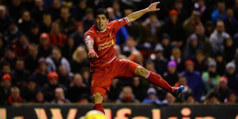 Liverpool Telah Menundukan Norwich City Dengan Skor Telak