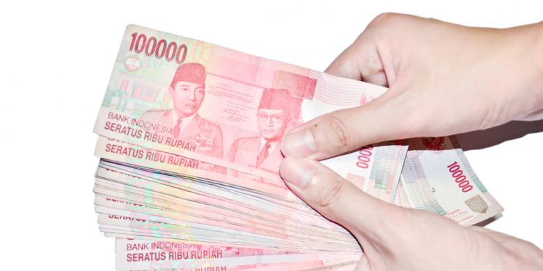 Dollar 'Pulang Kampung', Menko Sofyan Tak Khawatir Krisis Moneter '98 Terulang