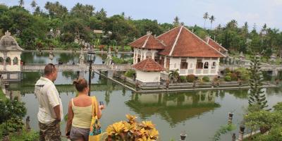 Presiden Akui Bali Belum Ada Tandingan soal Pariwisata