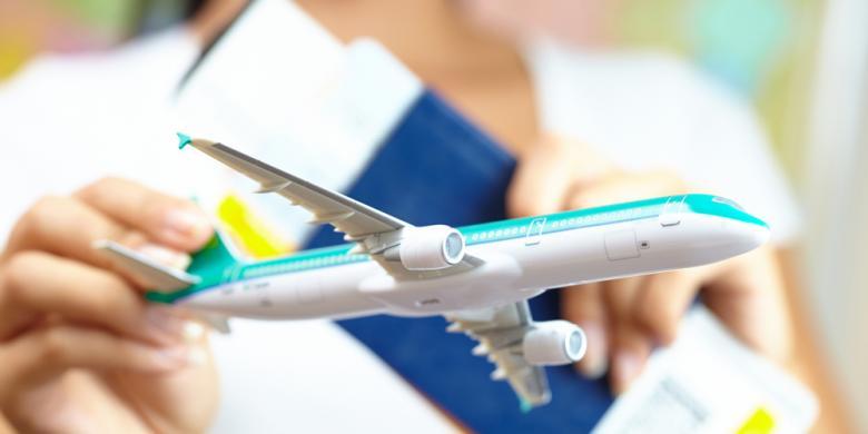"""Akhir Pekan, Saatnya Berburu Tiket Pesawat Di 3 """"Travel Fair"""" Ini"""